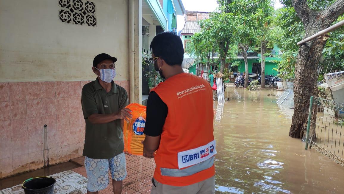 Respon Banjir Jabodetabek