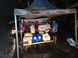 Tanggap Banjir Cikampek