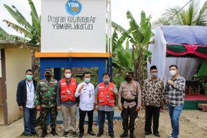 Ketahanan Air Banten
