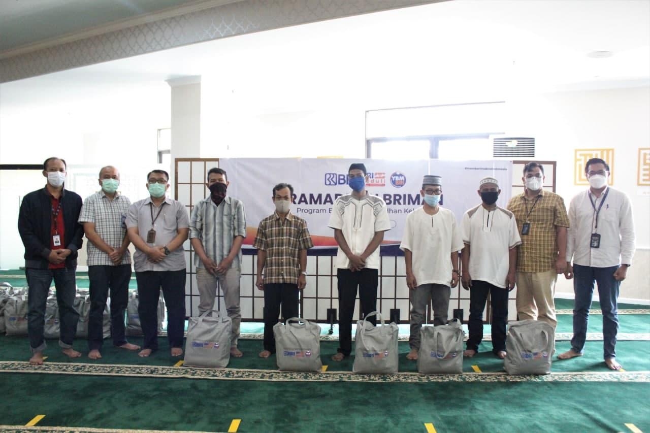 Bingkisan Ramadhan BRIman