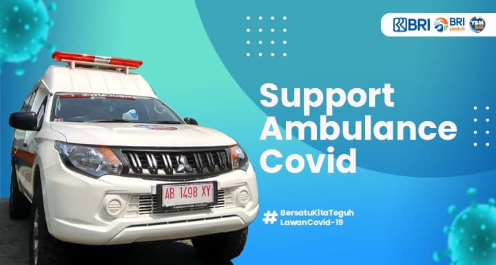 Support Ambulance