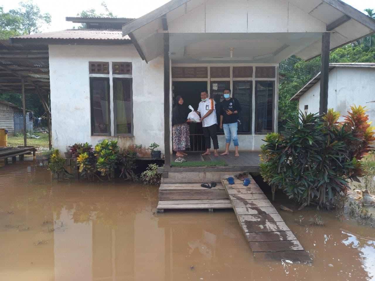 Tanggap Banjir Kalbar